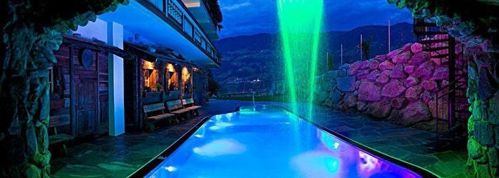 Tirol – Fügen – 4* Hotel Kohlerhof