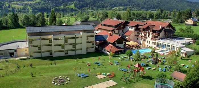 Alpen Adria Haus