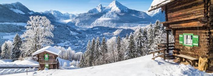 Tirol – 4* Hotel dasMEI