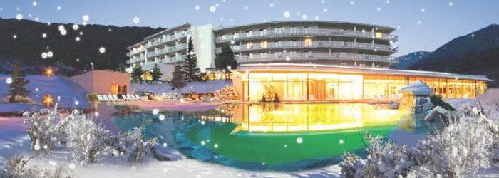 Bad Bleiberg – 4* Thermenhotel Bleibergerhof