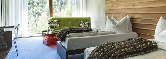 St. Anton am Arlberg – 4* Hotel Lux Alpinae