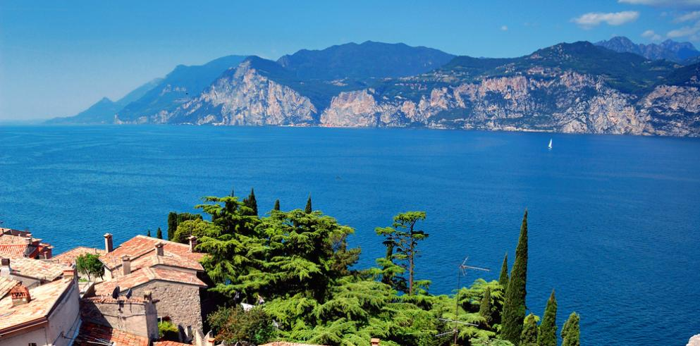 Gardasee Hotel Villa Maria