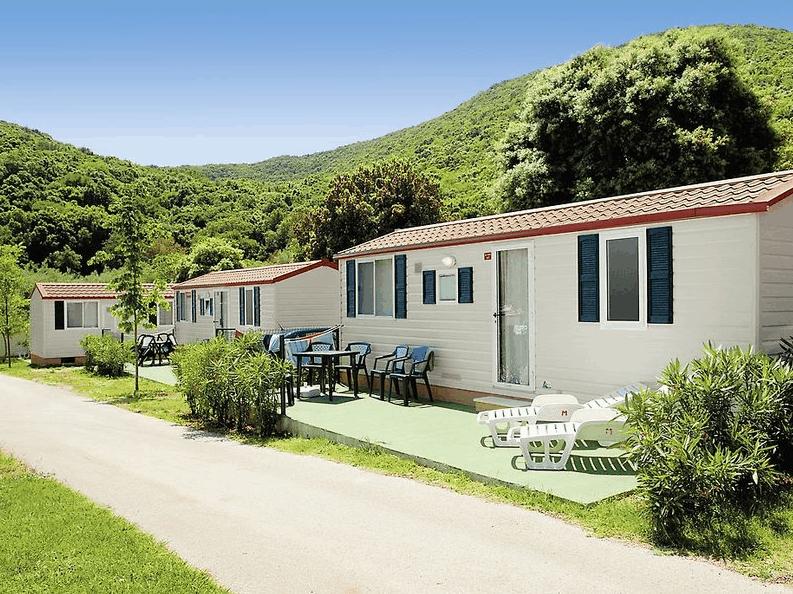 Camping Oliva Mobilheim