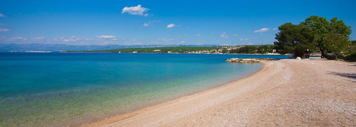 Blue Waves Resort Krk – Kroatien