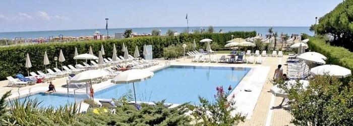 Hotel Gallia Jesolo – Lido di Jesolo – Italien
