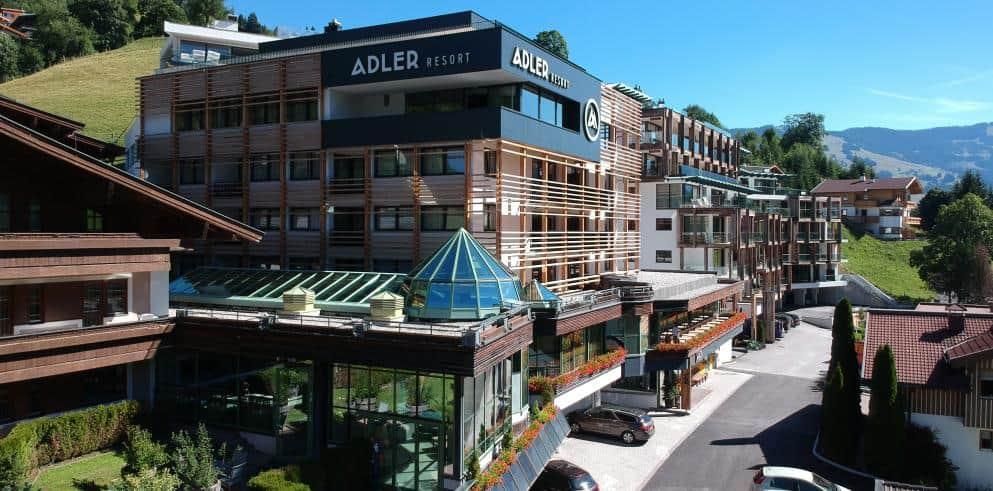 Adler Resort Hinterglemm