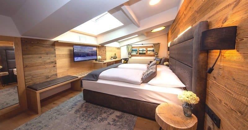 Hotel Grüner Baum Zimmer