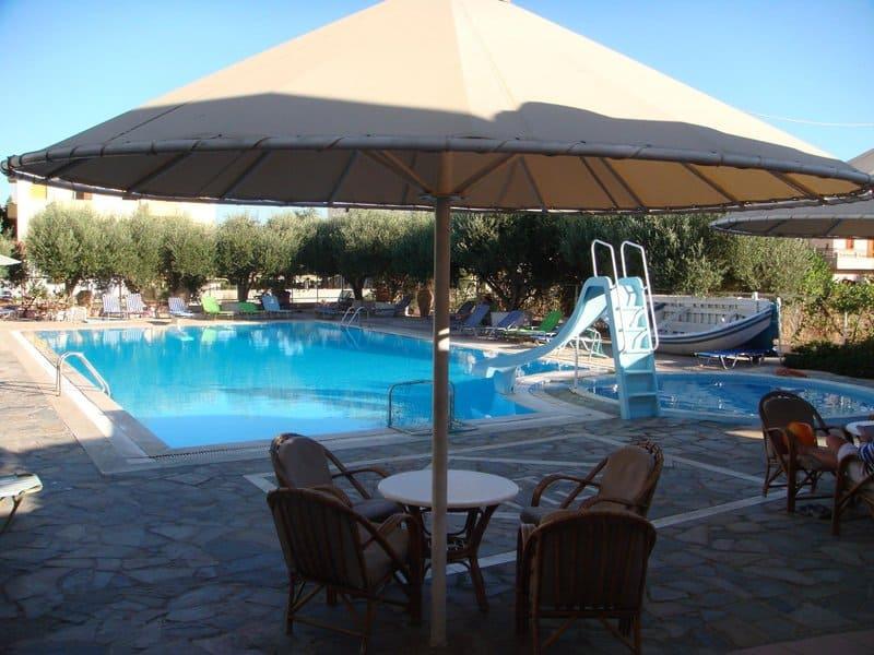 Hotel Lili Kreta