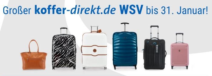 koffer-direkt.de Sale