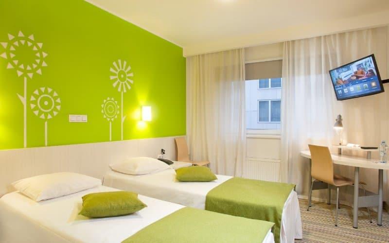Tallinn Hotel