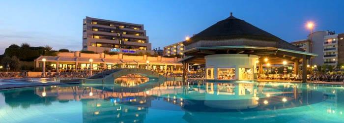 Hotel Savoy Bibione – Italien