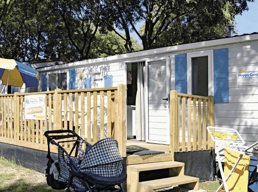 Camping Tenuta Primero Mobilehome