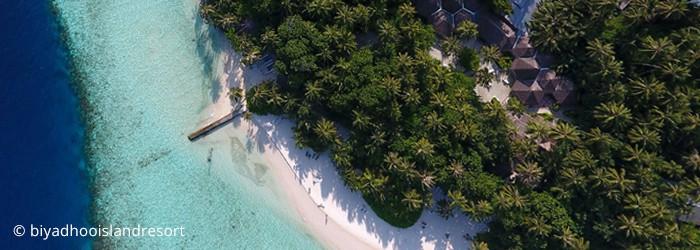 Biyadhoo Island Resort – Malediven