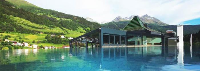 Mein Almhof Nauders – Tirol