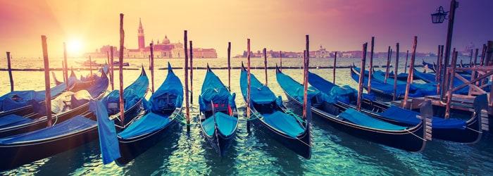 Al Nuovo Teson – Venedig