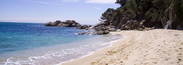 Costa Barcelona Urlaub