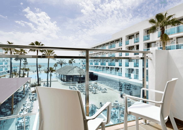 Costa Daurada Hotel