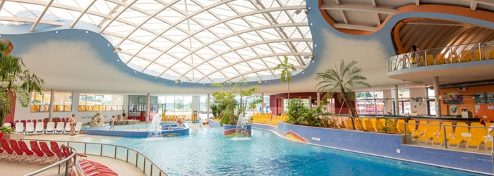 H2O Therme Angebot – Bad Waltersdorf
