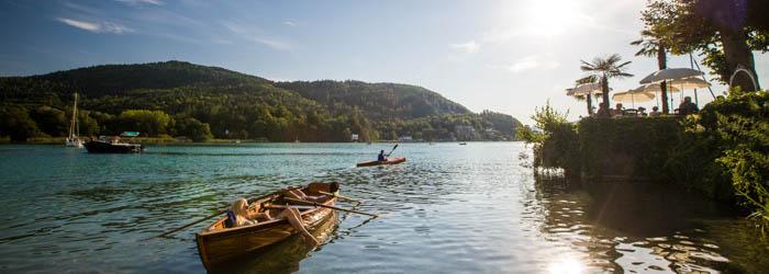Camping Maltschacher See – Kärnten