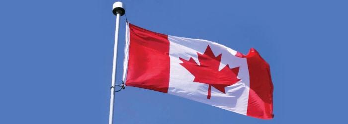 Kanada Rundreise