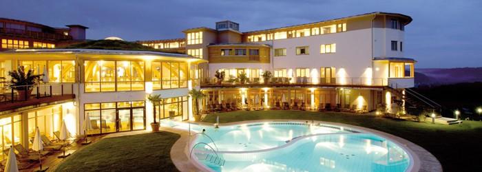 Larimar Hotel – Stegersbach