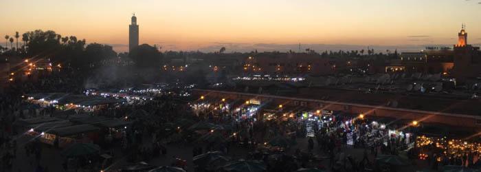 Reisebericht Marrakesch – Urlaubshamster On Tour