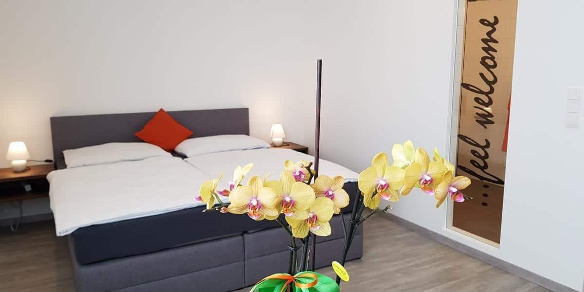 Nemetz Hotel Zimmer