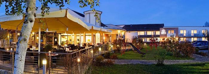 Stubenbergsee Hotel
