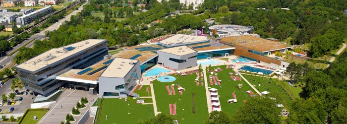 Therme Wien Angebot