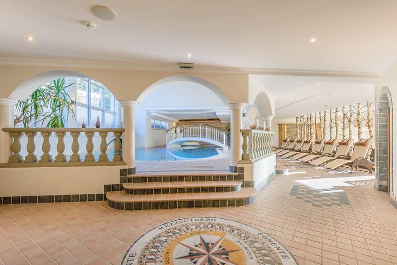 Hotel Vier Jahreszeiten Achensee 4 N 228 Chte Hp Ab 312