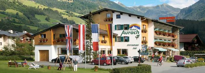 Hotel Aurach – Tirol