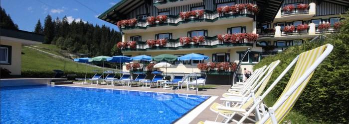 Hotel Unterberghof – Flachau