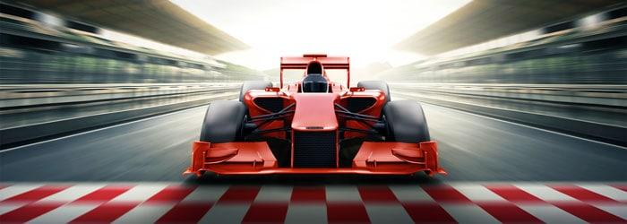 Formel 1 Monza
