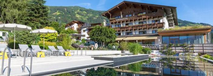 Hotel Crystal – Fügen – Tirol
