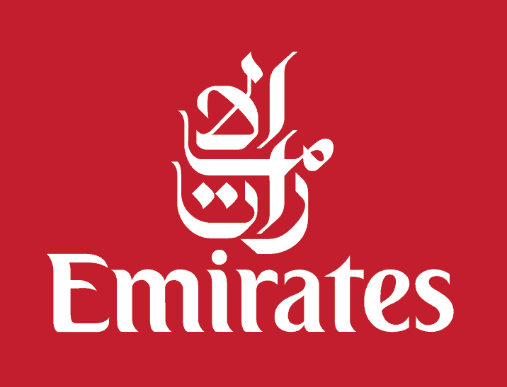 Emirates Flüge Logo