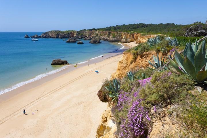 Algarve Urlaub 7 Unf Fluge Auto Ab 294