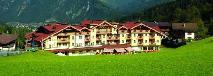 Hotel Kristall – Finkenberg – Tirol