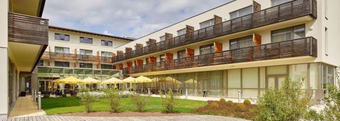 Lambrechterhof Das Naturparkhotel – St. Lambrecht