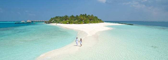 Sun Aqua Vilu Reef – Malediven