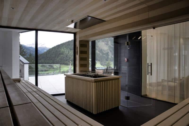 Osttirol Hotel Zimmer