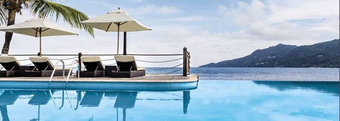 Le Meridien Fisherman´s Cove Seychellen