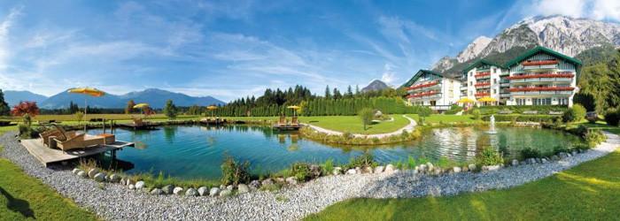 Speckbacher Hof – Gnadenwald – Tirol