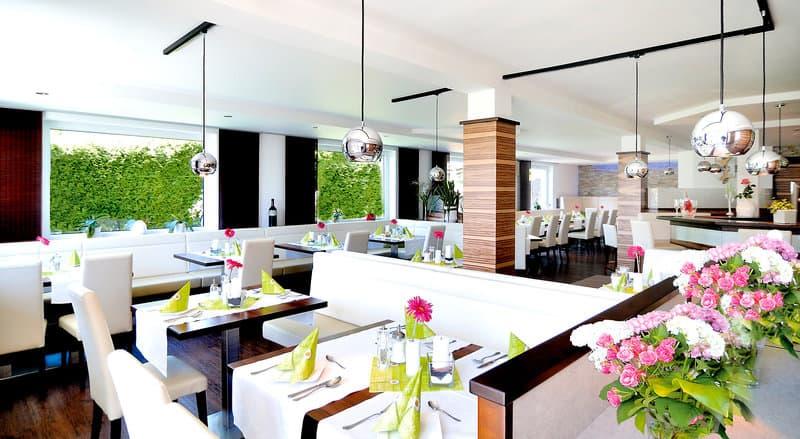 Hotel Trausee Restaurant