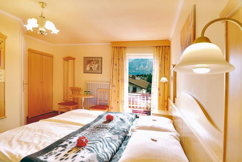 Hotel Traunsee Zimmer