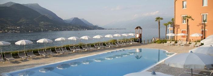 Park Hotel Casimiro Village – Gardasee