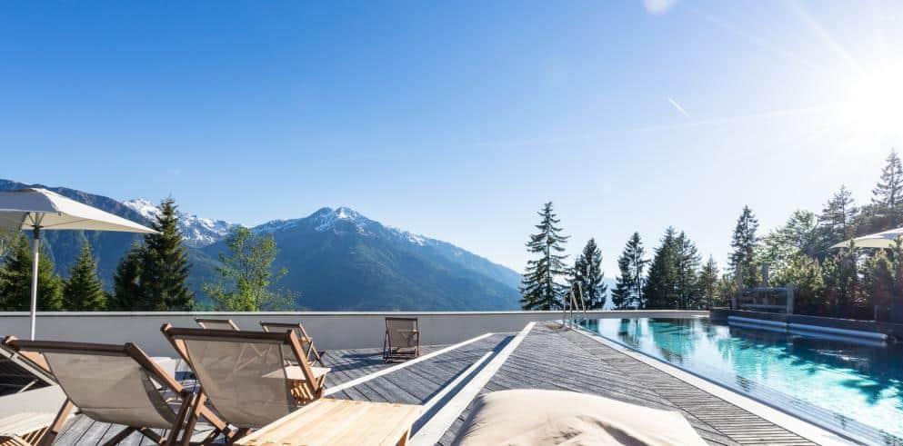 NIDUM Casual Luxury Hotel - Olympiaregion Seefeld