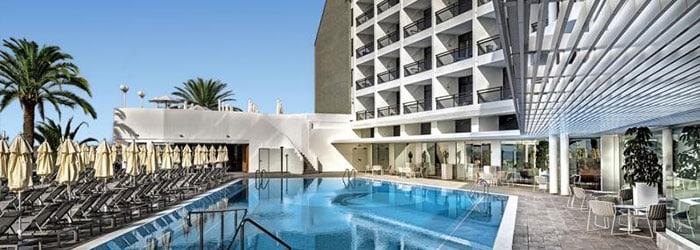 Maspalomas Hotel Dunas Don Gregory – Gran Canaria