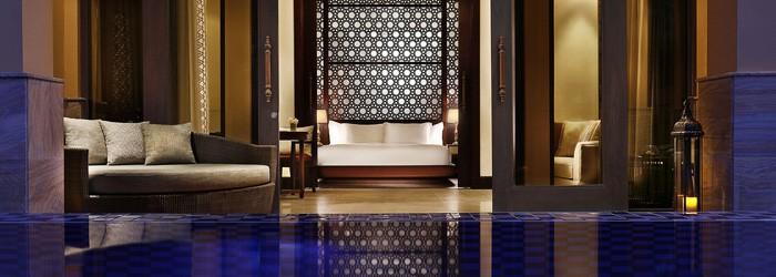 The Ritz-Carlton Ras Al Khaimah Al Wadi Desert