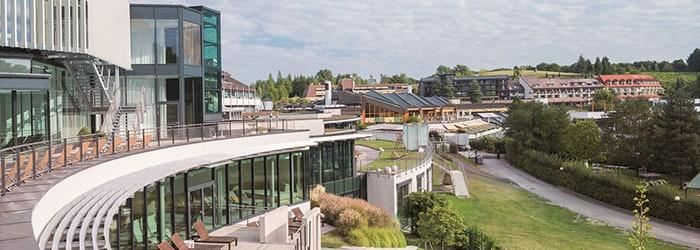 Thermenhotel Stoiser Loipersdorf
