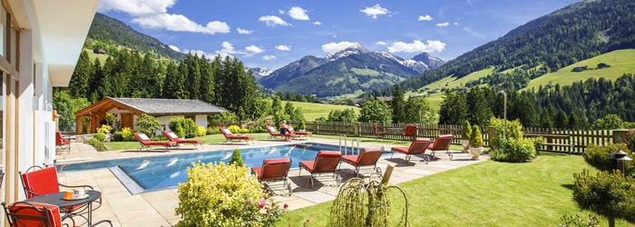 Alpbacherhof – Tirol